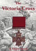 The Victoria Cross - Shire album 4 (Paperback)
