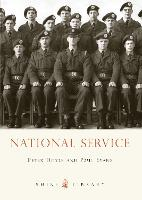 National Service - Shire Library (Paperback)