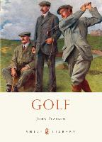 Golf - Shire Library (Paperback)