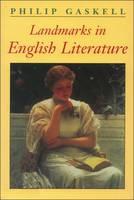 Landmarks in English Literature (Paperback)