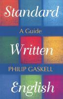 Standard Written English: A Guide (Paperback)