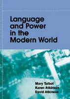 Language and Power in the Modern World (Paperback)