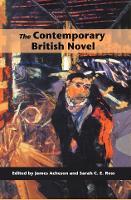 The Contemporary British Novel (Paperback)