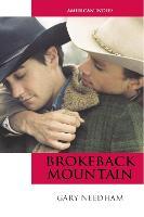 Brokeback Mountain - American Indies (Paperback)