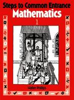Steps to Common Entrance Mathematics 1 (Paperback)