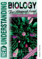 New Understanding Biology for Advanced Level (Paperback)