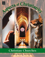 Aspects of Christianity: Bk. 3: Christian Churches (Paperback)