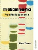 Introducing Genetics: From Mendel to Molecule (Paperback)