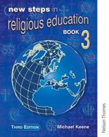 New Steps in Religious Education - Book 3 (Paperback)
