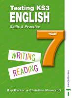 Testing KS3 English Skills and Practice Year 7 (Paperback)