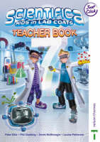 Scientifica Teacher's Book 7 (Levels 4-7)