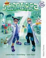 Scientifica Teacher's Book 7 Essentials (Levels 3-6)