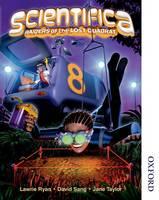 Scientifica Pupil Book 8 (Levels 4-7) (Paperback)