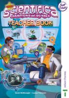 Scientifica Teacher's Book 9 Essentials (Levels 3-6)