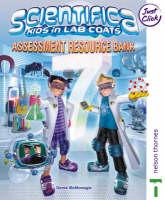 Scientifica Assessment Resource Bank 7