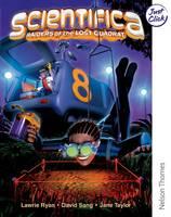 Scientifica Assessment Resource Bank 8