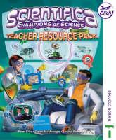 Scientifica Teacher Resource Pack 9