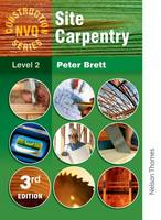 Construction NVQ Series Level 2 Site Carpentry (Paperback)