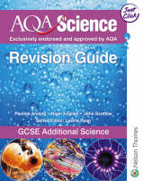 AQA Science: GCSE Additional Science Revision Guide (Paperback)