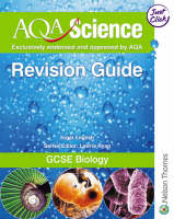 AQA Science GCSE Biology Revision Guide (Paperback)