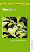 Nelson Thornes Shakespeare for CSEC: Macbeth (Paperback)