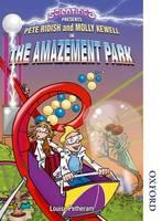 Scientifica Reader Year 8 Scientifica Presents The Amazement Park (Paperback)
