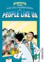 Scientifica Reader Year 9 Scientifica Presents People Like Us (Paperback)