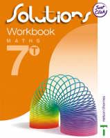 Solutions: Workbook Target Book 7 (Paperback)
