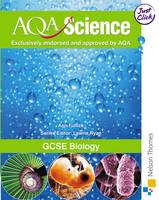 AQA Science GCSE Biology (Paperback)
