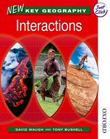 New Key Geography: New Key Geography Interactions Pupil Book Year 9
