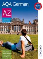 AQA A2 German Student Book: Student's Book (Paperback)