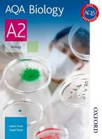 AQA Biology A2 Student Book (Paperback)