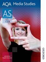 AQA Media Studies as: Student Book (Paperback)