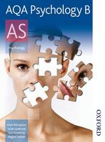 AQA Psychology B AS: Student's Book