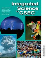 Integrated Science for CSEC (Paperback)