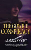 The Gowrie Conspiracy: A Tam Elidor Mystery (Paperback)
