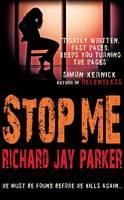 Stop Me (Paperback)