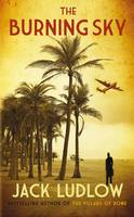 The Burning Sky - Road to War (Hardback)