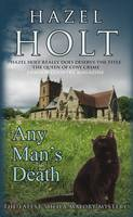 Any Man's Death (Paperback)