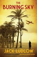 The Burning Sky - Road to War (Paperback)