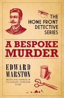 A Bespoke Murder - Home Front Detective (Paperback)