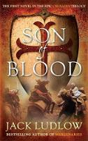 Son of Blood - Crusades (Paperback)
