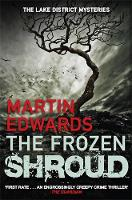 The Frozen Shroud - Lake District Cold-Case Mysteries (Paperback)