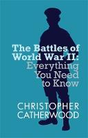 Eyntk the Battles of WWII (Paperback)