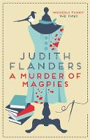 A Murder of Magpies - Sam Clair 1 (Paperback)