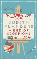 A Bed of Scorpions - Sam Clair 2 (Hardback)