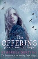 The Offering (Paperback)