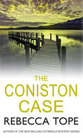 The Coniston Case - Lake District Mysteries 3 (Paperback)