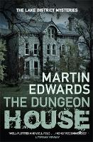 The Dungeon House - Lake District Cold-Case Mysteries (Paperback)