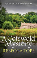 A Cotswold Mystery - Cotswold Mysteries (Paperback)